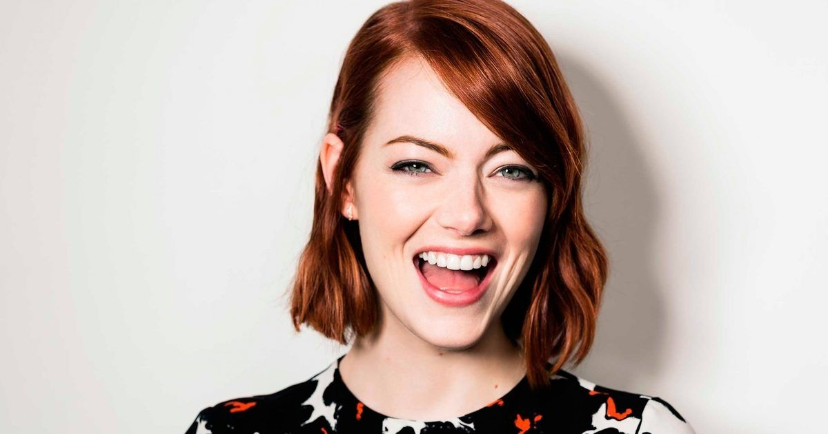 Here's Why Emma Stone Refuses To Join Social Media | TheThings