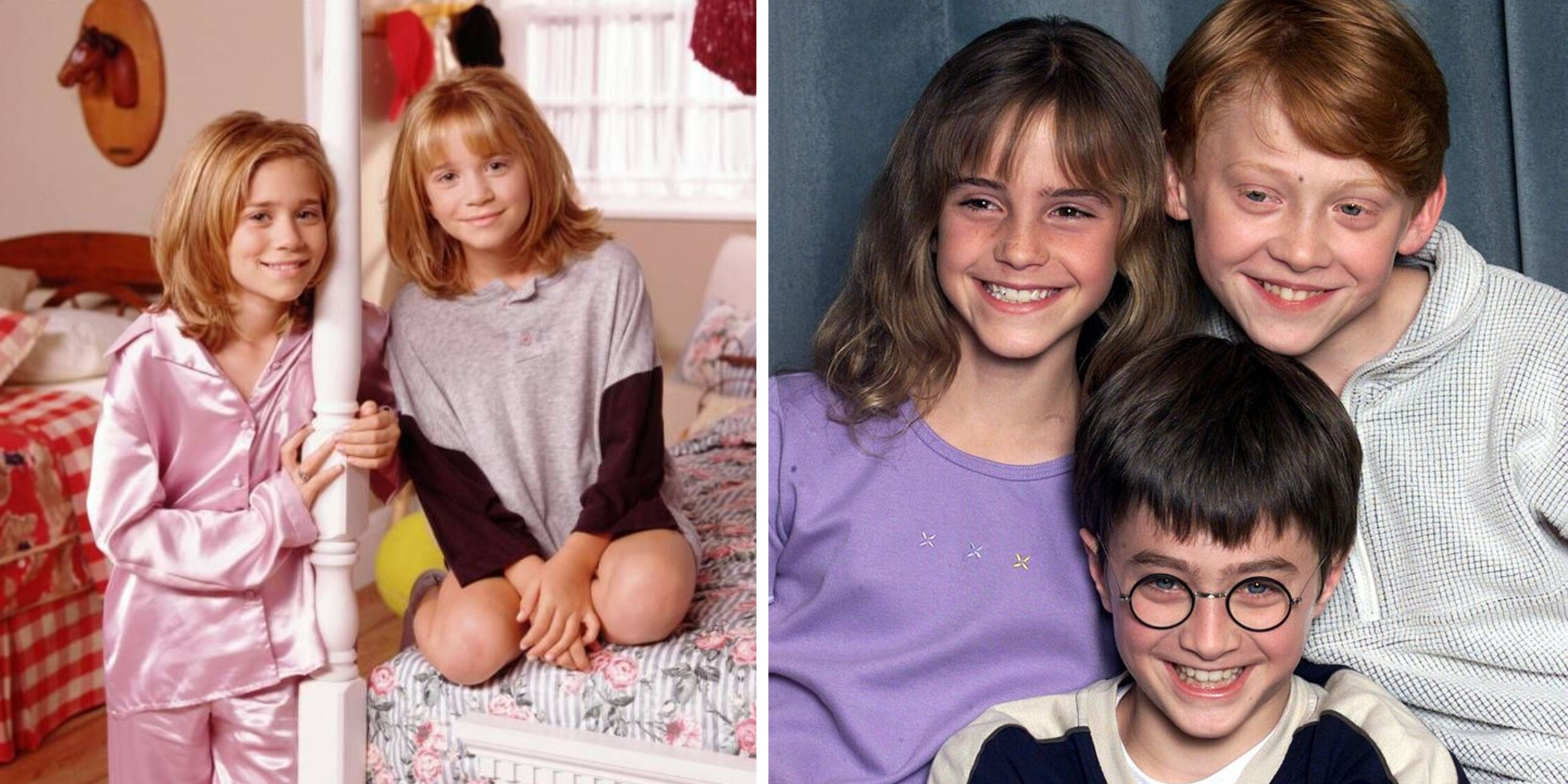 10 Actors Who Rose To Fame Before Turning 18 (Not On The Disney Channel)