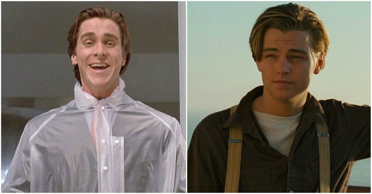 Here's Why Christian Bale Lost The Role Of Jack Dawson In 'Titanic'