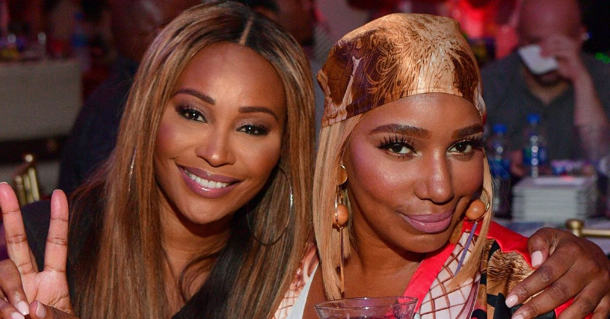 How Much Money Did Nene Leakes Want From Bravo To Attend Cynthia Bailey's Wedding?