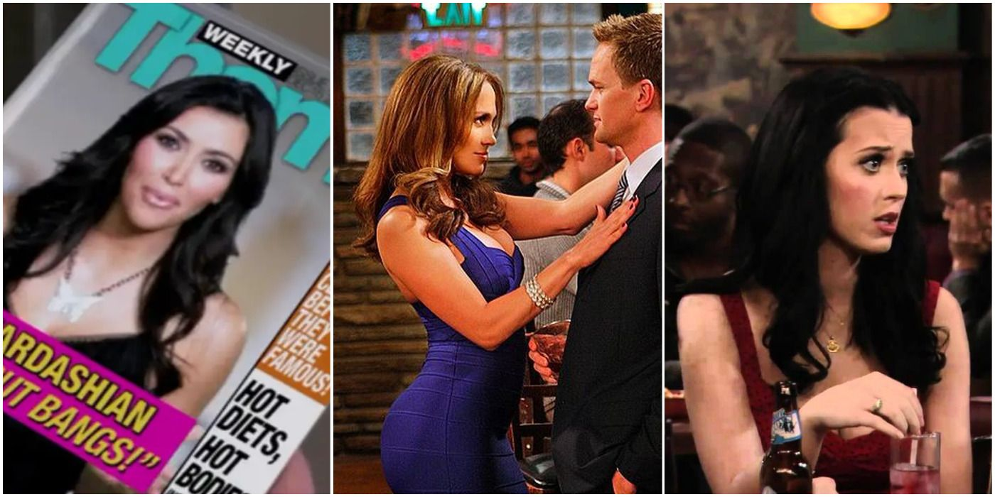 Britney Spears & 9 Other Celebs We Forgot Were On 'How I Met Your Mother'