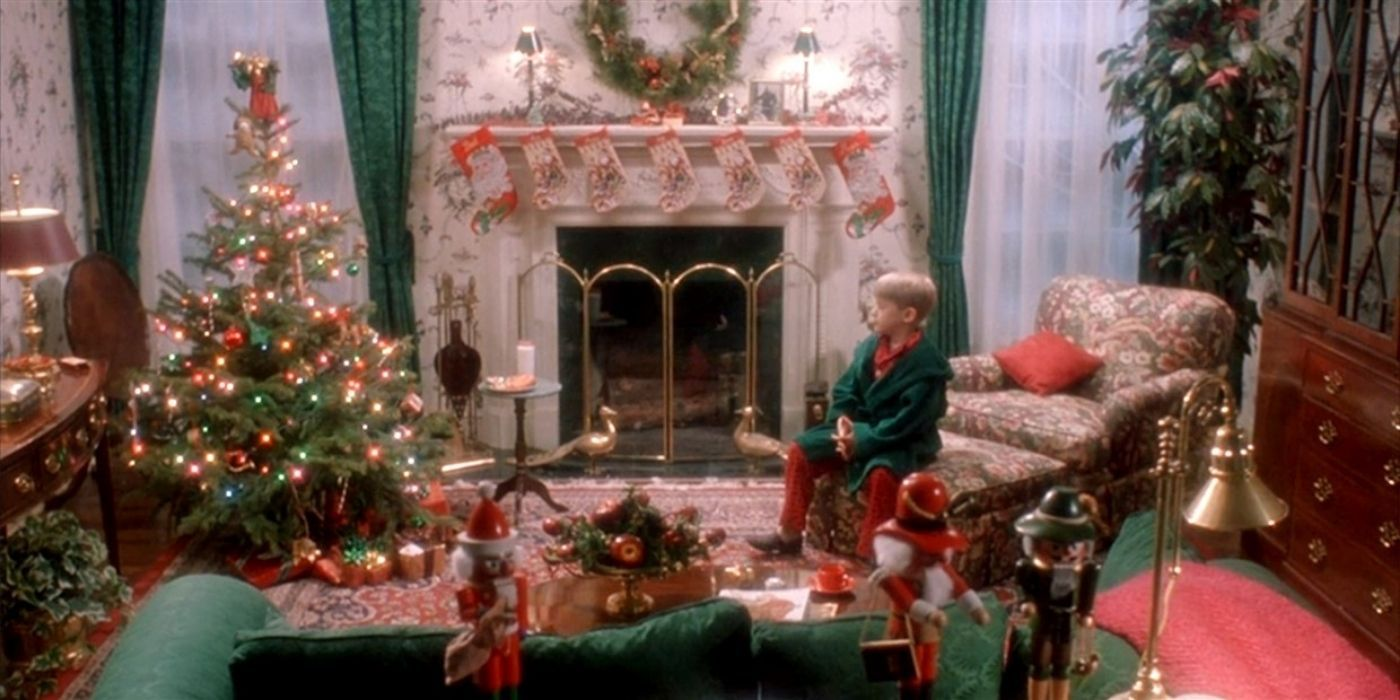 'Home Alone': This Is What The McCallister House Looks Like Today