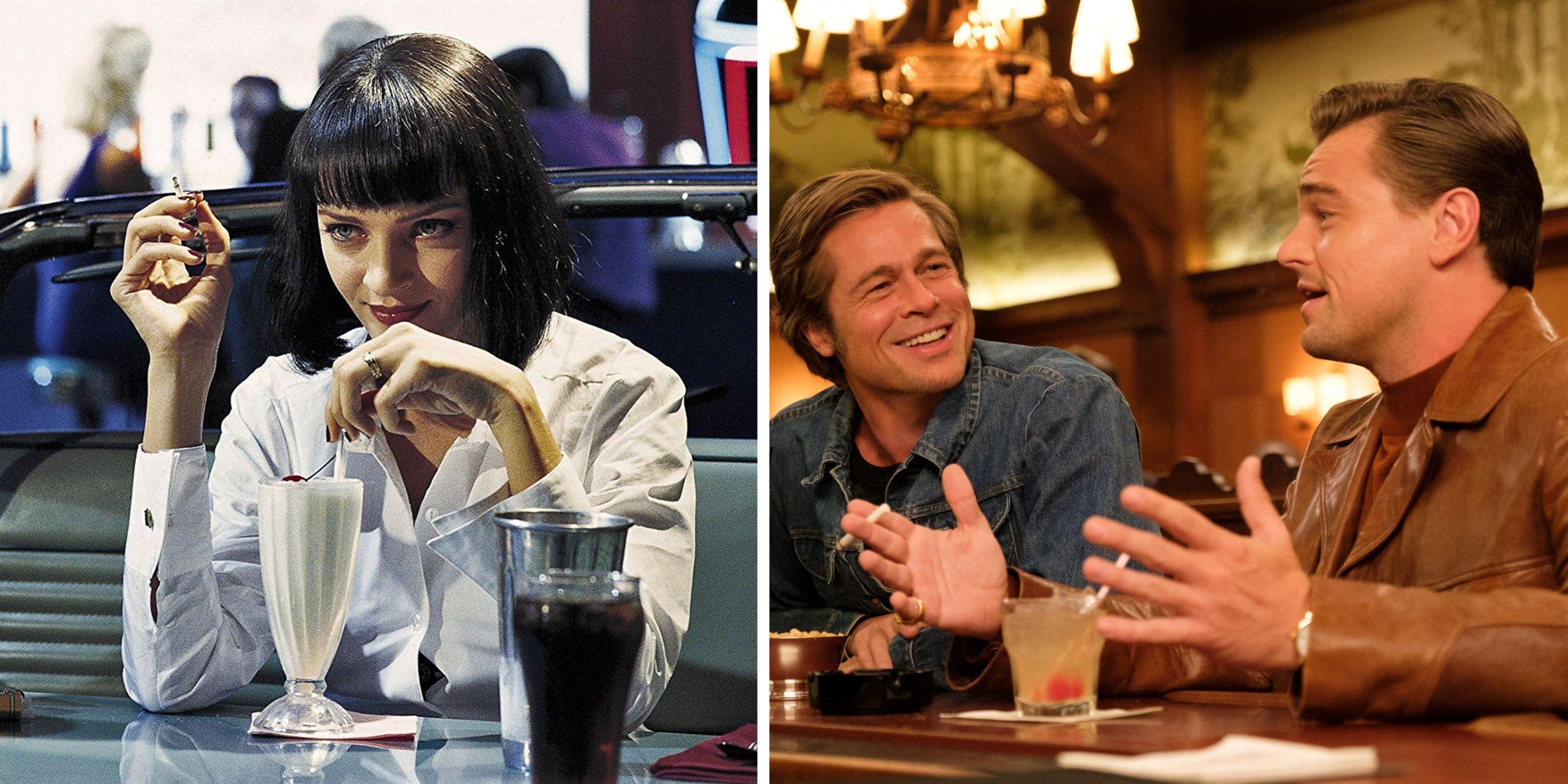 Quentin Tarantino's 10 Best Movies, Ranked According To IMDb