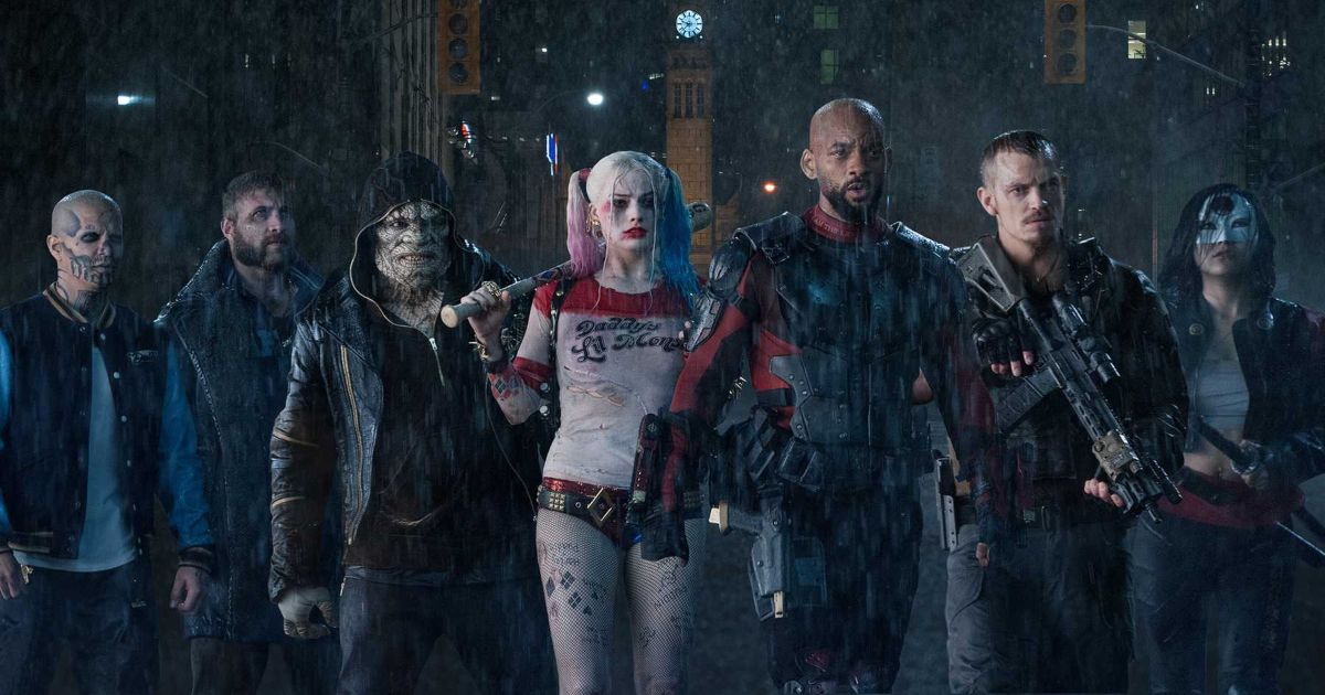 David Ayer Releases A Never-Before-Seen Clip Of Jared Leto's Joker