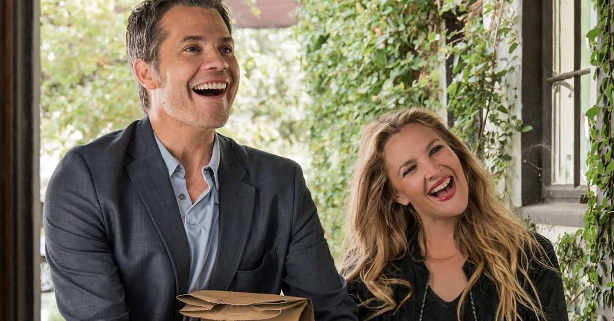 'Santa Clarita Diet' Had Huge Plans For Season 4 Before Being Cancelled