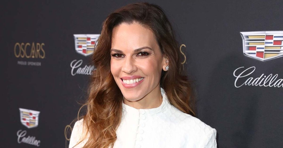 Hilary Swank Only Made $3,000 For An Academy Award Winning Role