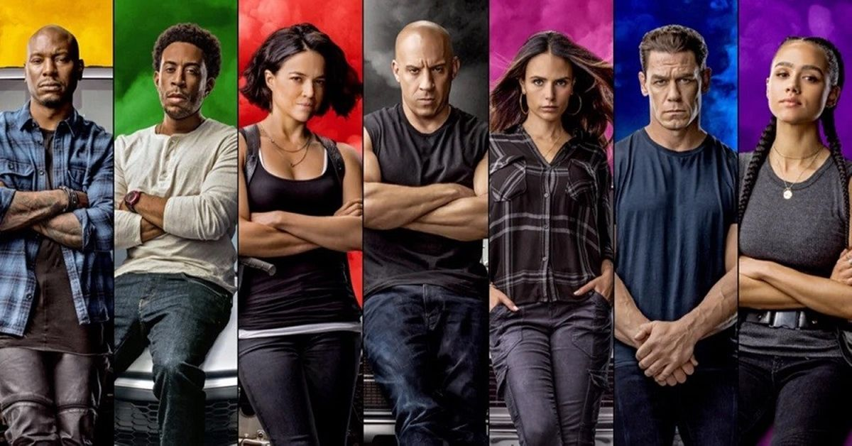 Fast Furious 9 What We Know So Far Thethings