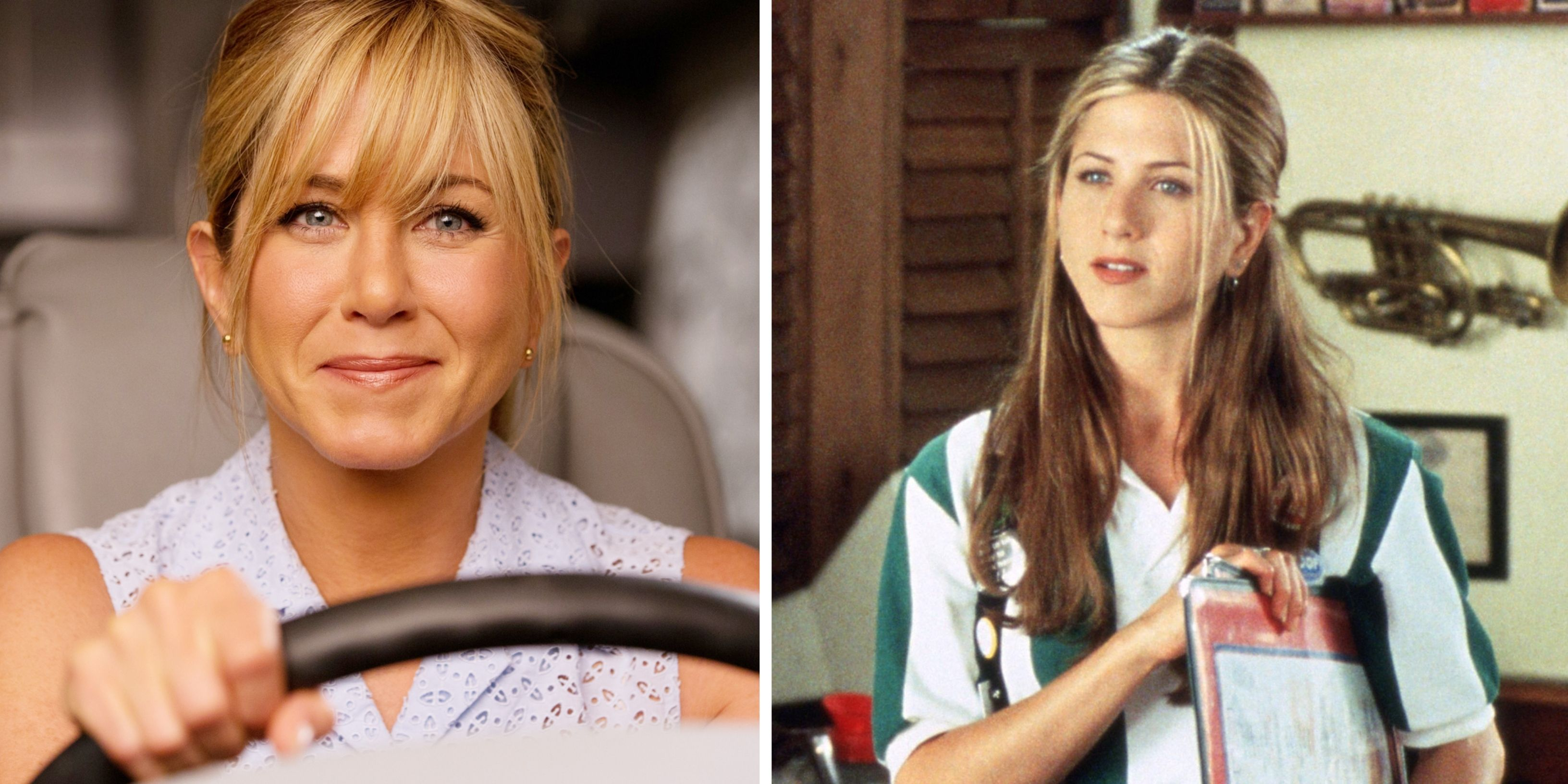 Jennifer Aniston's Biggest Roles (Apart From 'Rachel Green')