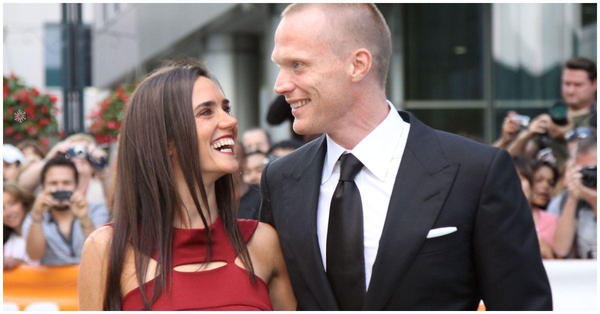 Paul Bettany Knew Jennifer Connelly Was The Woman Of His Dreams After This