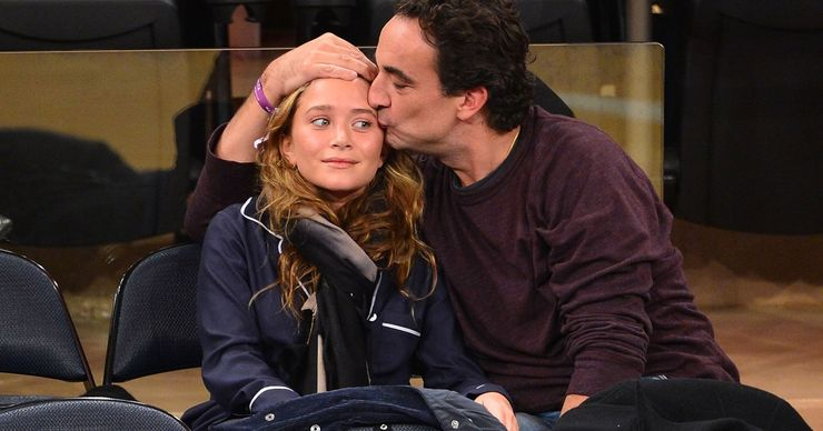 10 Of Hollywood's Most Unconventional Couples