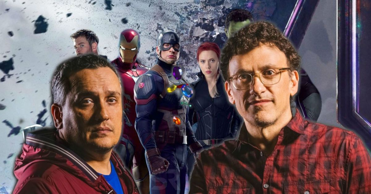 The Russo Brothers Reveal Their Favorite MCU Moments | TheThings