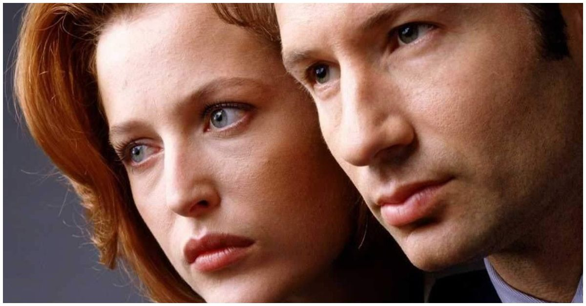 How Fox Had No Idea They Were Making 'The X-Files'   TheThings