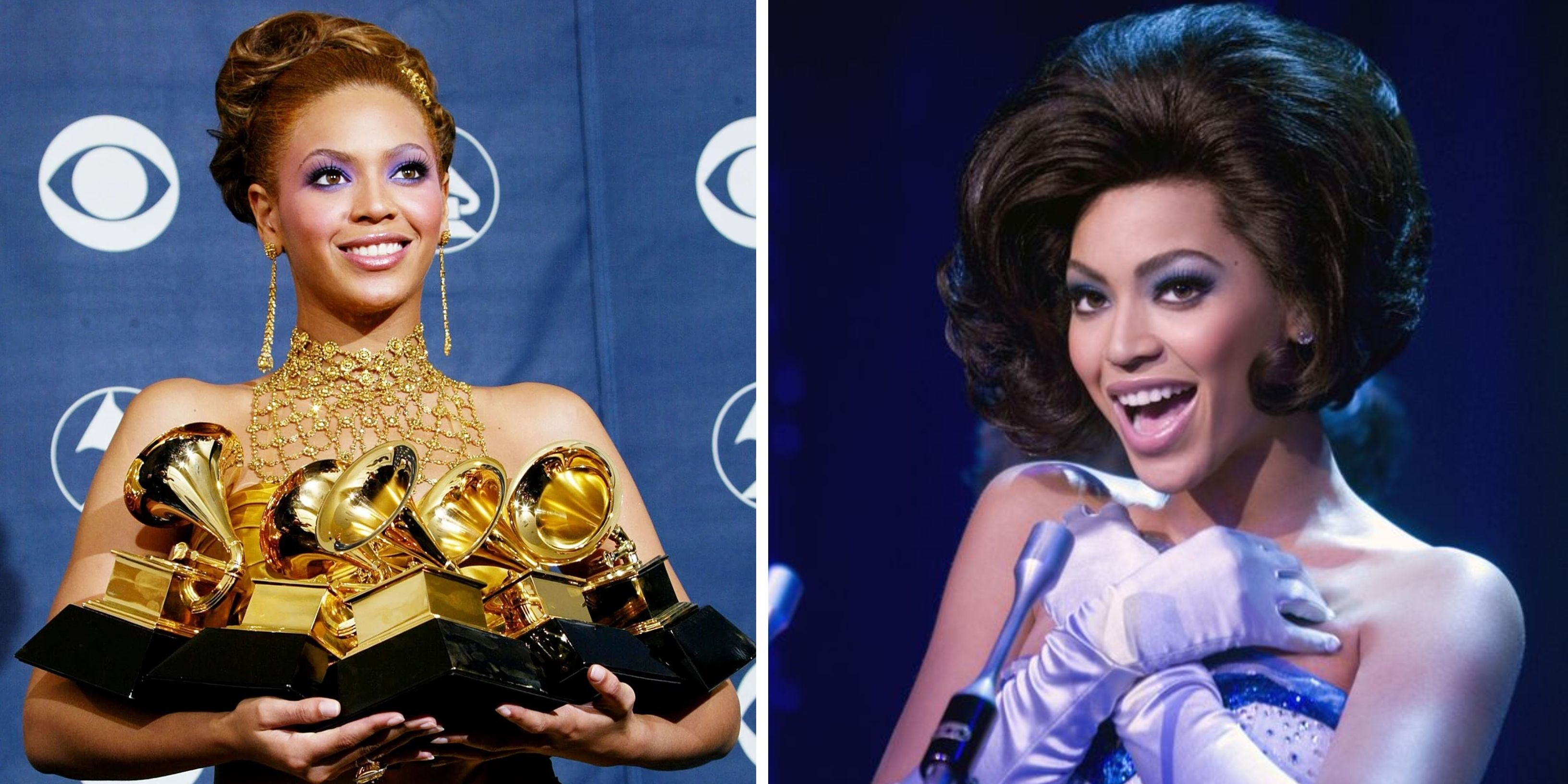 10 Of Beyonce's Biggest Career Achievements | TheThings