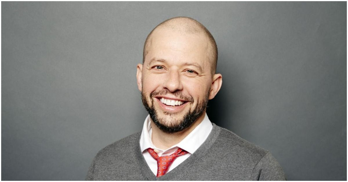 What Has Jon Cryer Been Up To Since 'Two And A Half Men'?