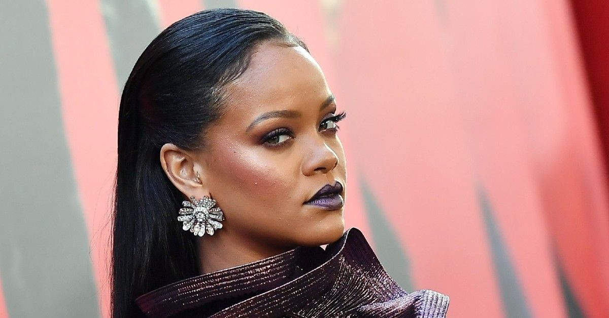 Rihanna Remains Silent As Fans Lash Out Over Her Culturally Insensitive Messaging