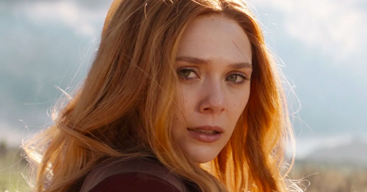 The Oscar-Nominated Actress Who Nearly Played Scarlet Witch In The MCU