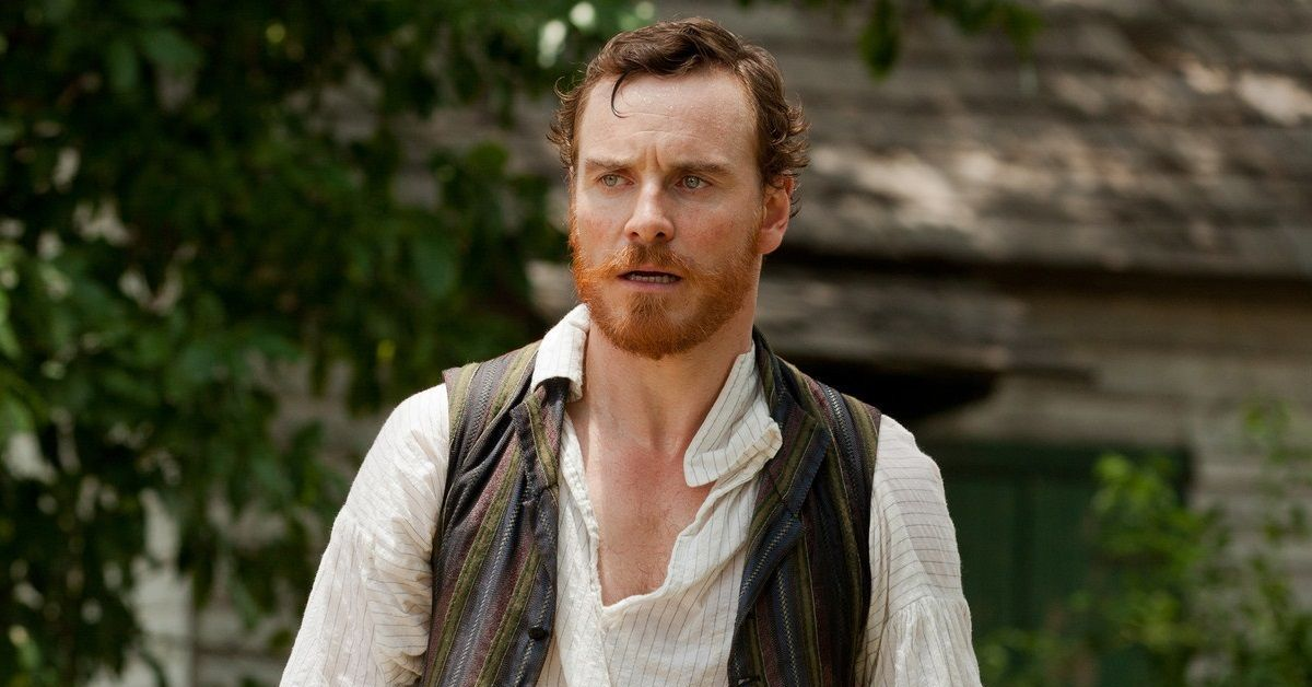 How Michael Fassbender Prepared For His Role In '12 Years A Slave'