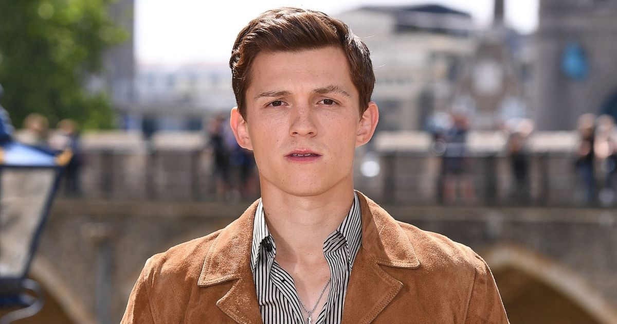 Tom Holland Claims This Role Would Be A 'Dream Come True'