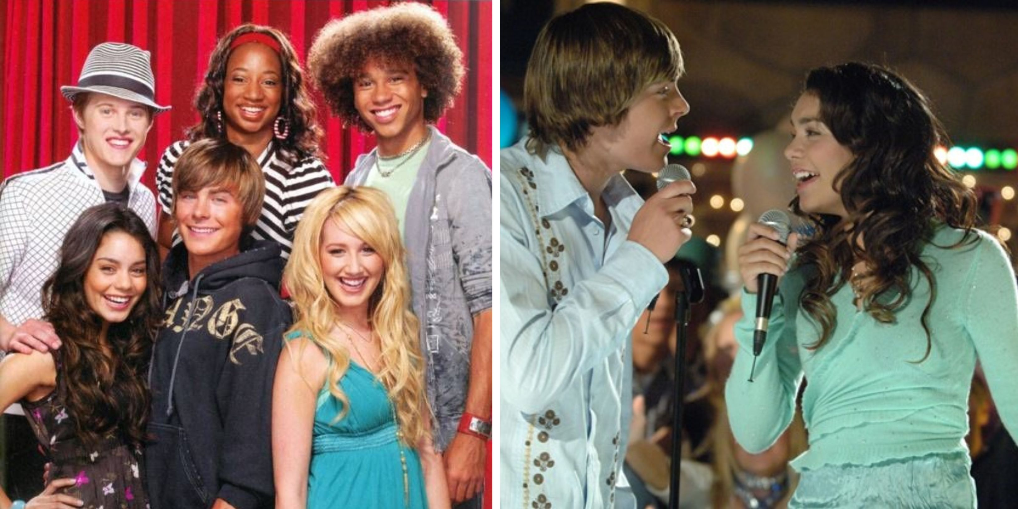The Cast Of 'High School Musical' Ranked By How Many Roles They Played So Far