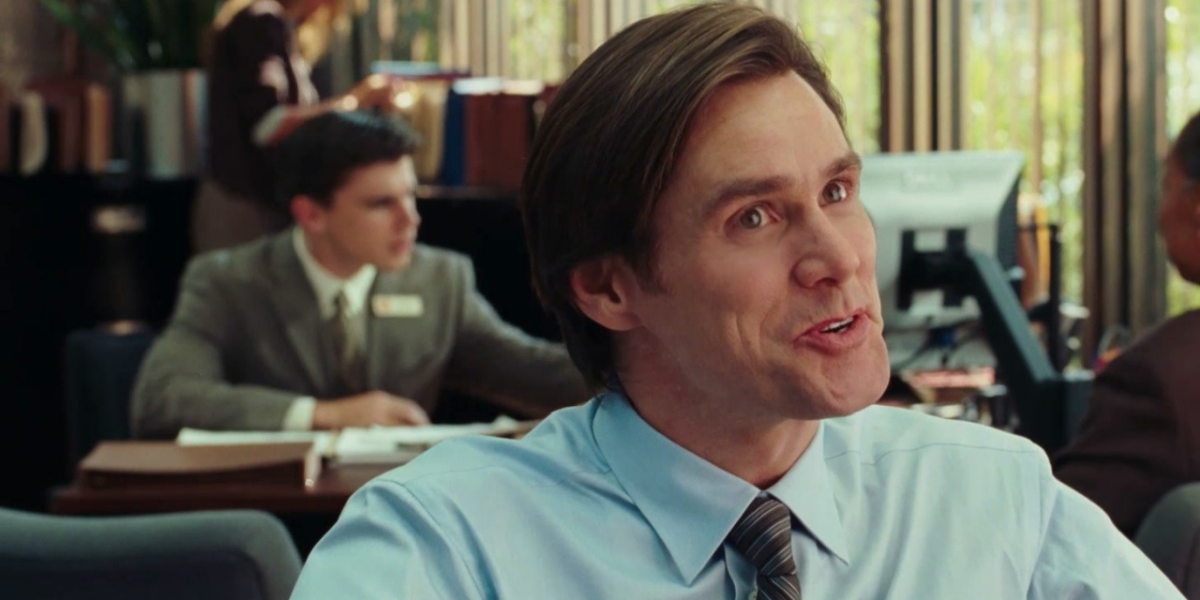 Did Jim Carrey Really Take A $0 Salary For 'Yes, Man'?