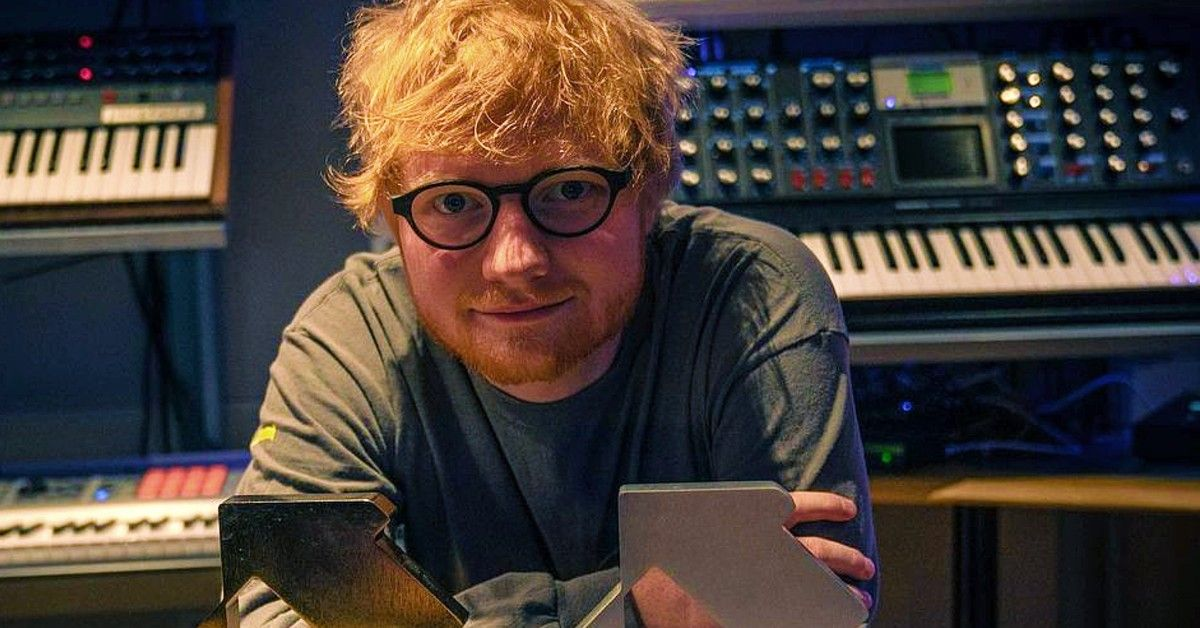 Little Mix's 'Woman Like Me' & 9 Other Songs You Didn't Know Were Written By Ed Sheeran