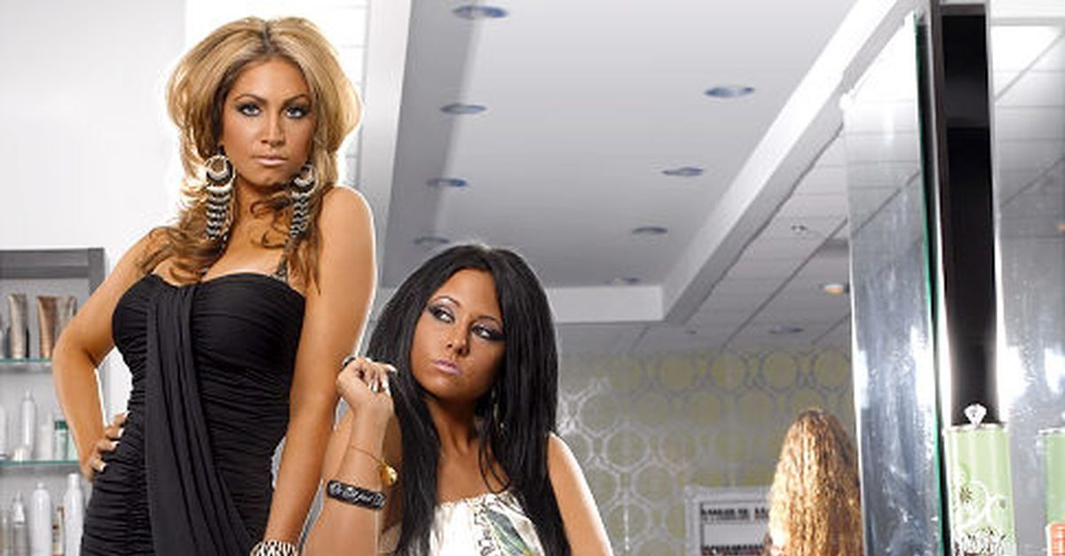The Cast Of 'Jerseylicious': Where Are They Now? | TheThings