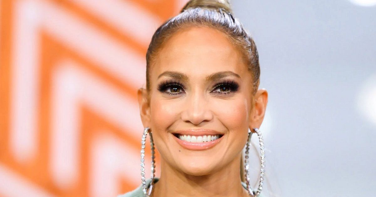 Which One Of Jennifer Lopez's Exes Joked That 'She Is Keeping A Big Secret'?