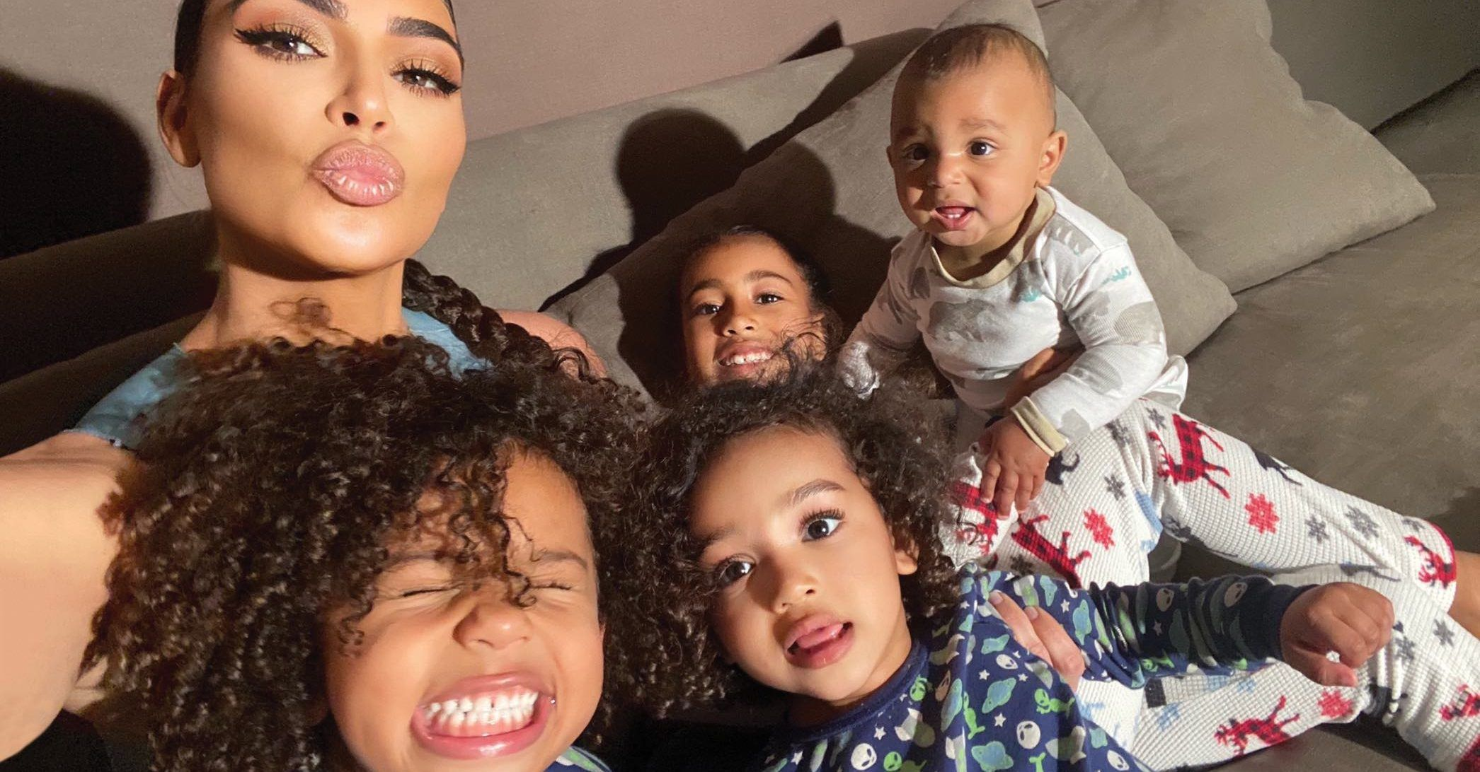10 Things You Didn't Know About The Kardashian Kids