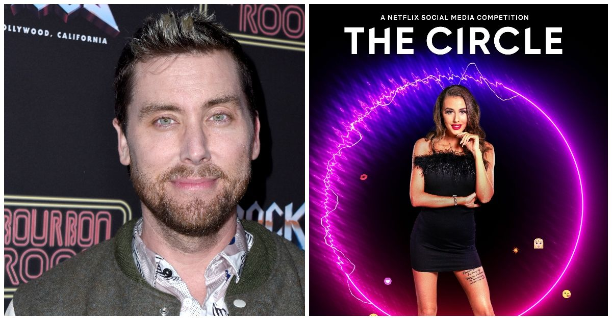 Why Did Someone Pretend To Be Lance Bass On 'The Circle'?