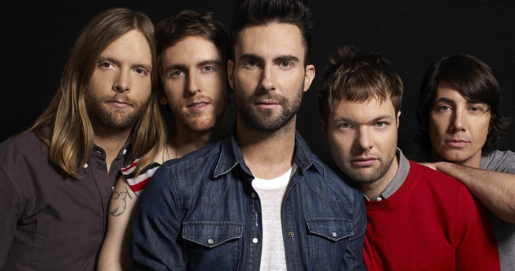 10 Little-Known Facts About Maroon 5 Members
