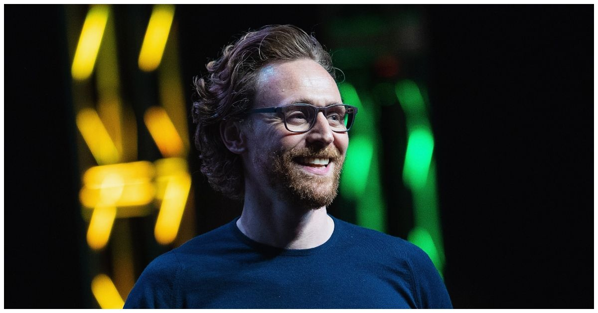 This A-List Star Discovered The MCU's Tom Hiddleston