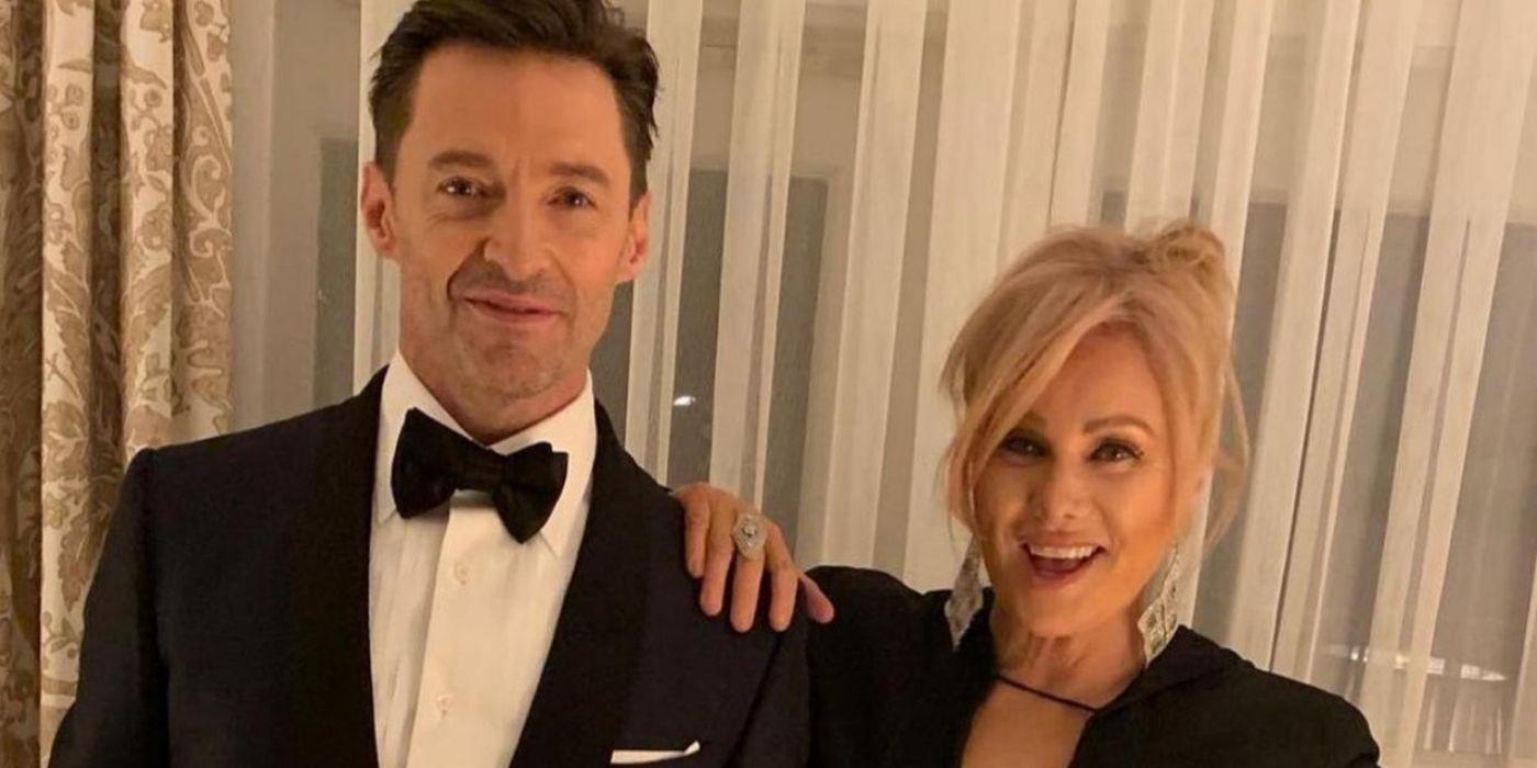 How Did Hugh Jackman Meet His Wife Of 25 Years, Deborra-Lee Furness?