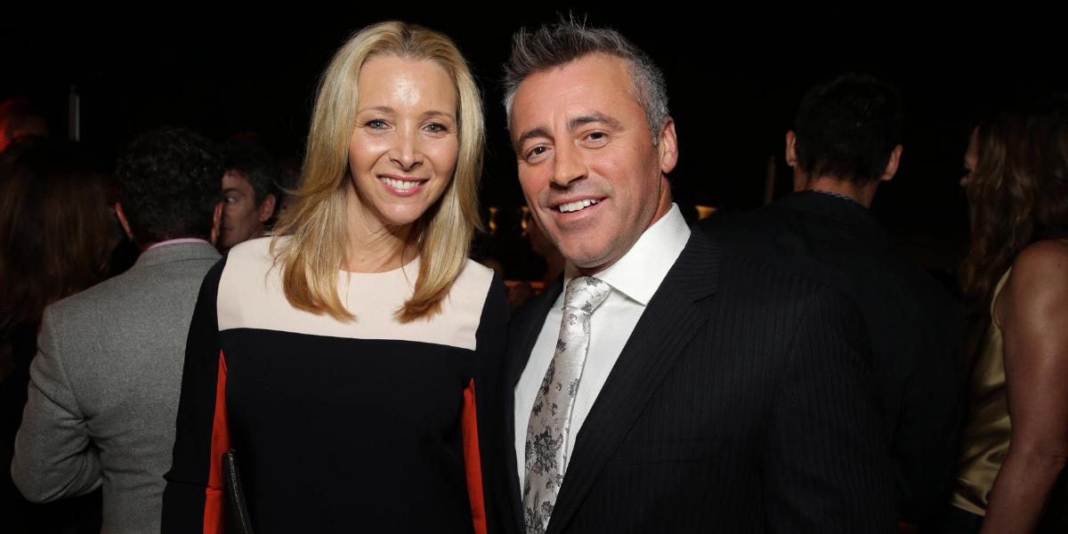 Here's Why Matt LeBlanc And Lisa Kudrow Turned Down Roles On 'Modern Family'