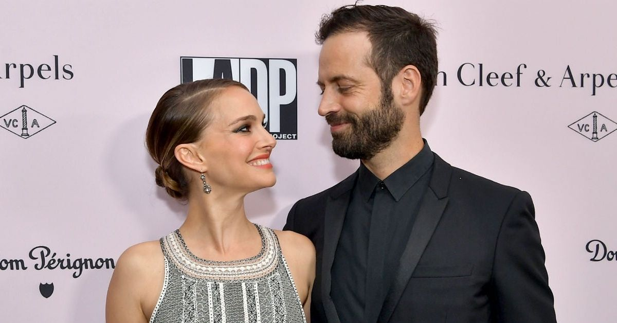 Natalie Portman And 9 Other Celebs Who Fell For An Employee