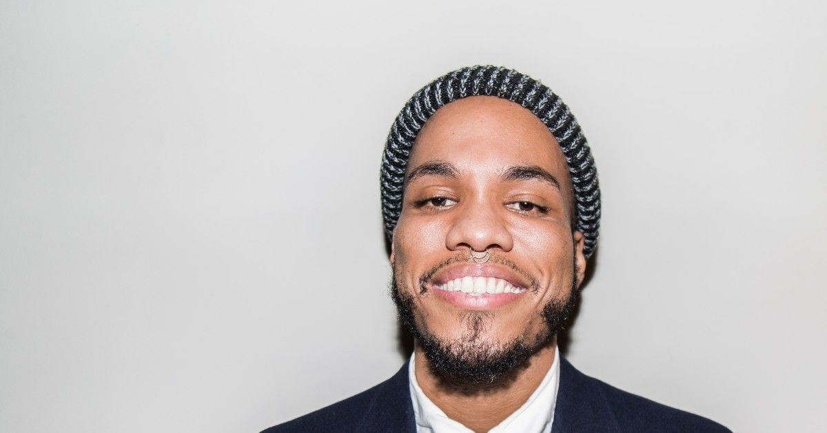 10 Things You Should Know About Silk Sonic's Anderson .Paak