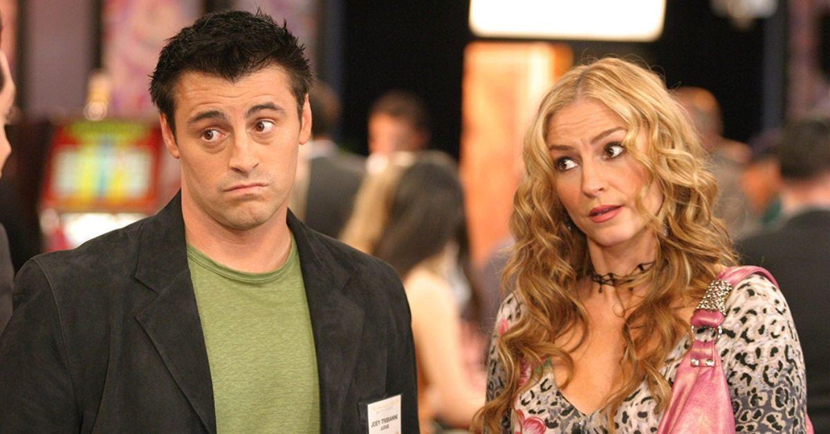 The Truth About Matt LeBlanc's Failed 'Joey' Sitcom
