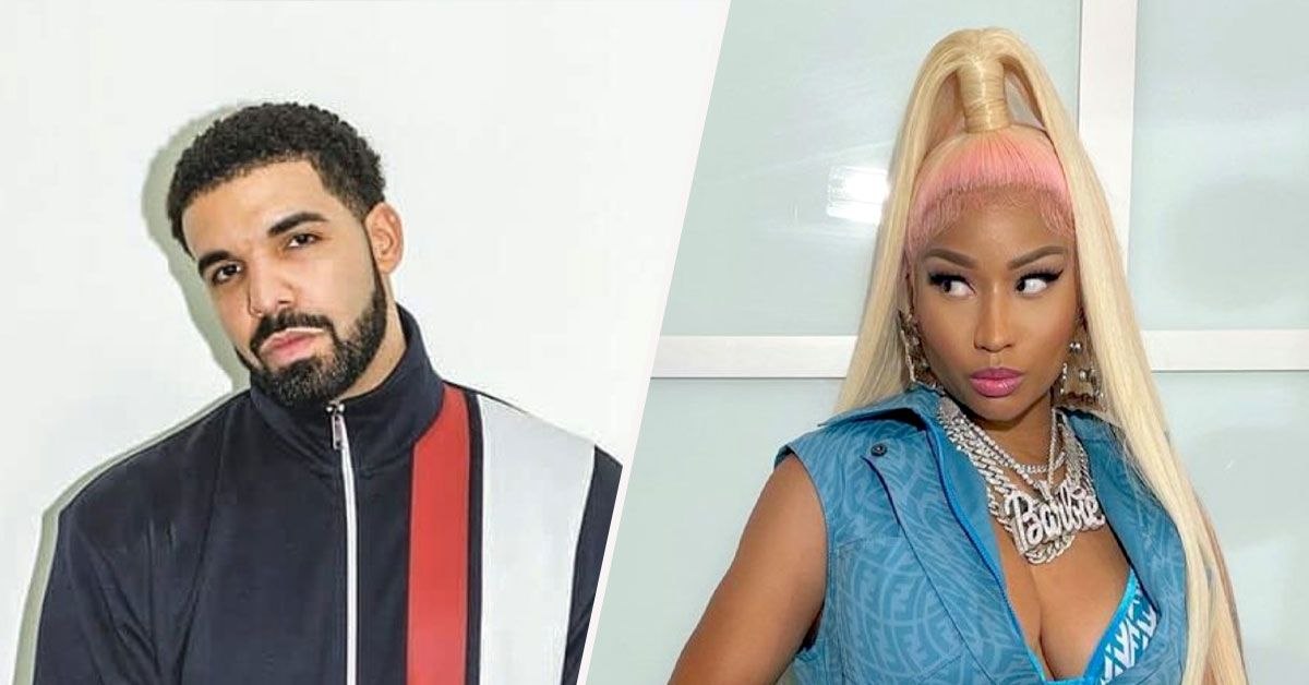 Fans Call Nicki Minaj, Drake, And Little Wayne's Collab The Rebirth Of Real Hip Hop