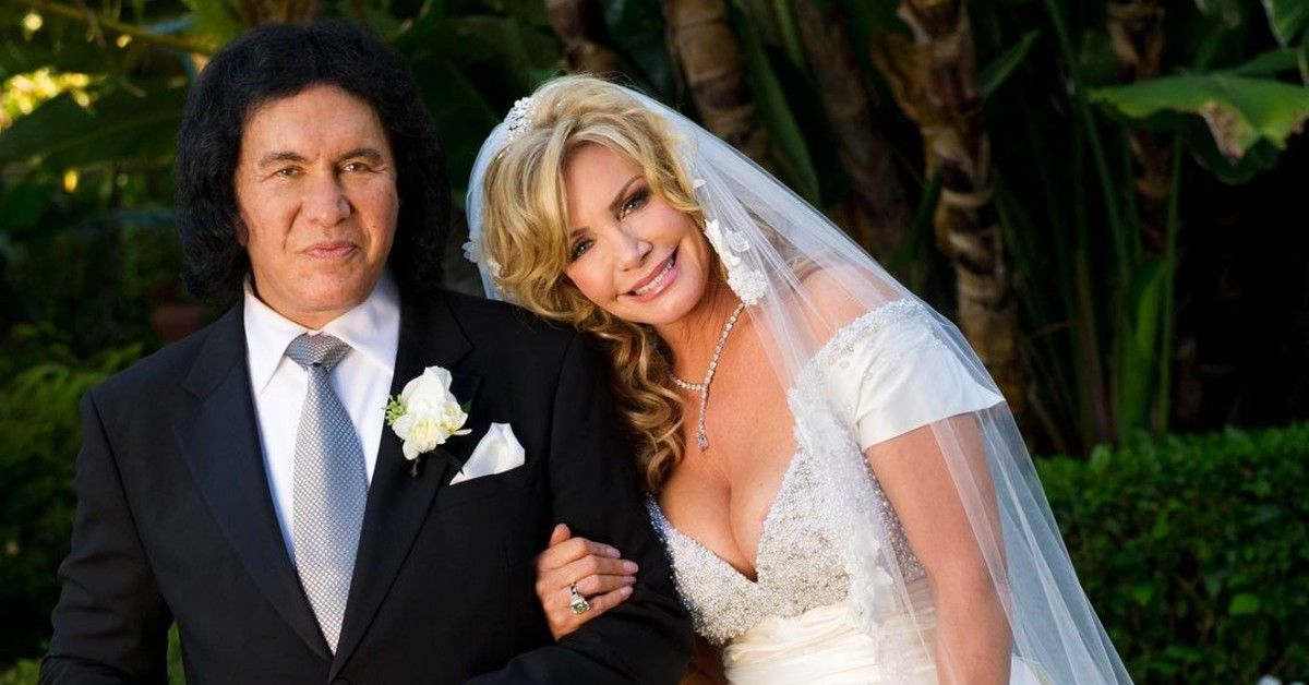 10 Little-Known Facts About Gene Simmons' Wife