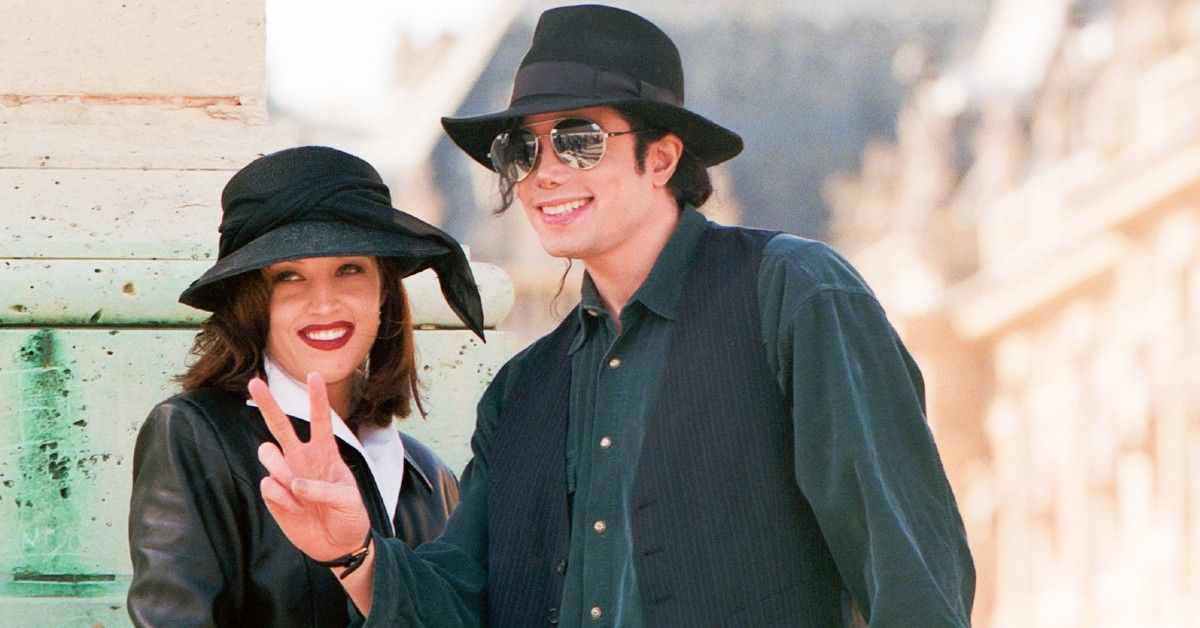 10 Facts About Micheal Jackson And Lisa Marie Presley's Relationship That Have Recently Surfaced