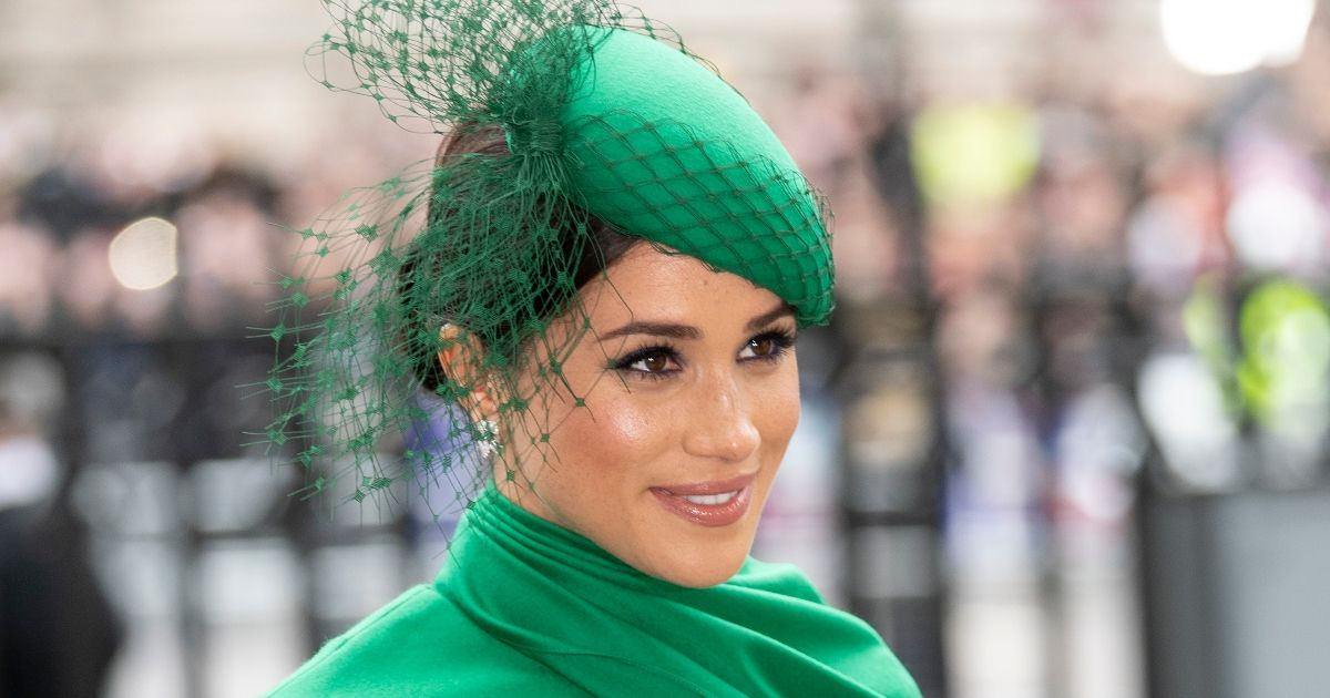 Meghan Markle's Book Is Already Receiving a Ton of Criticism - And It Hasn't Even Been Released Yet