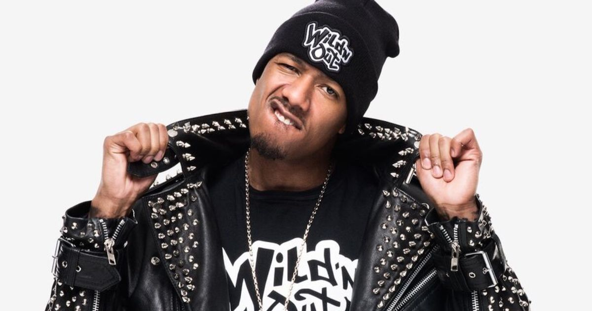 How Much Does Nick Cannon Earn For Hosting 'Wild 'N Out'?