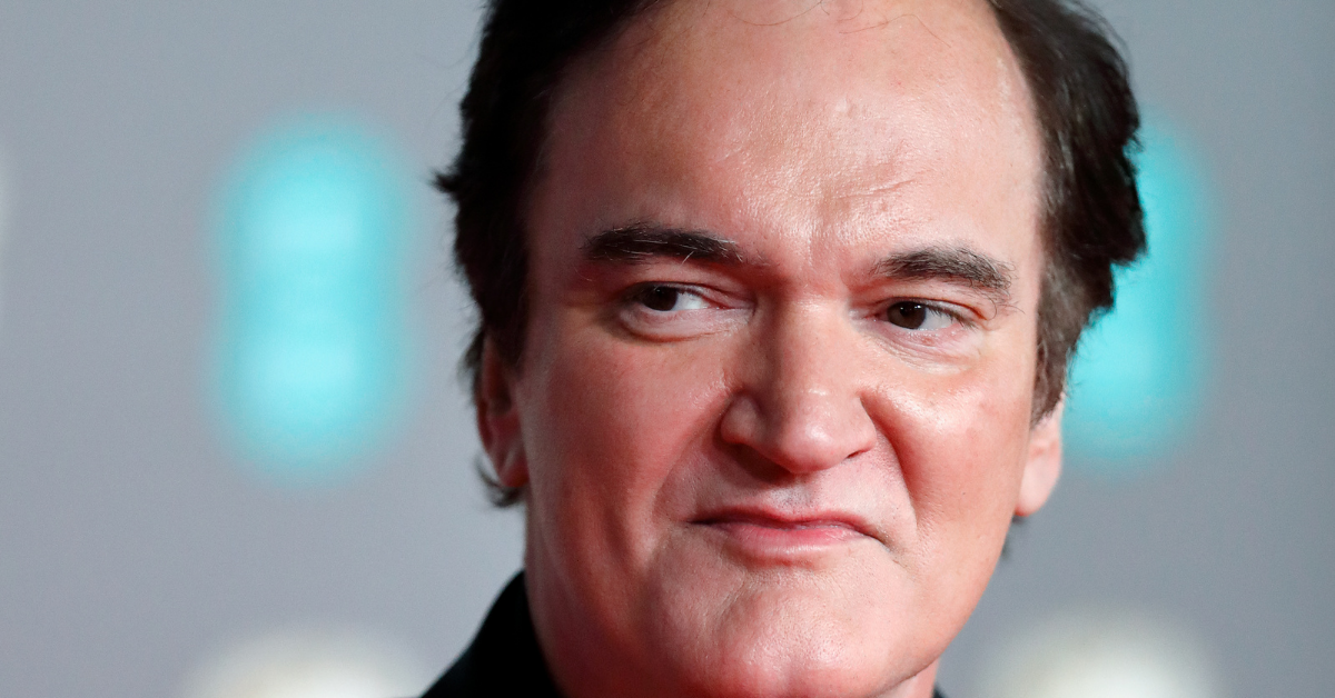 What Quentin Tarantino Really Thinks About 'Joker'