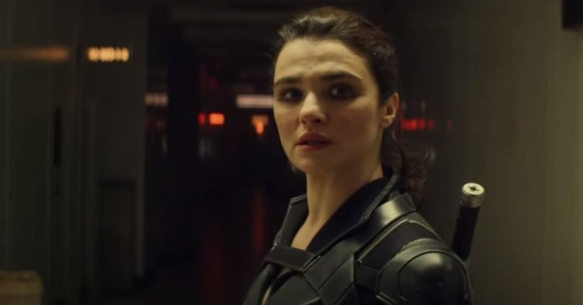 The Real Reason Rachel Weisz Signed Up To Do A Marvel Movie