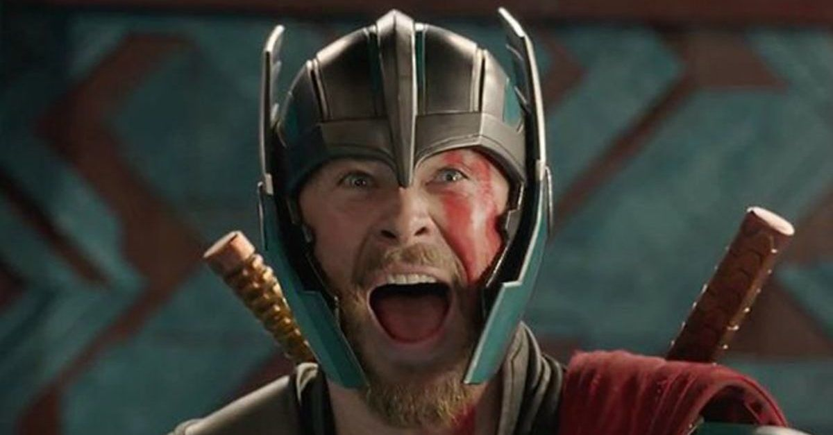 Chris Hemsworth Is The Highest Paid MCU Star, And Here's Who He's Competing Against