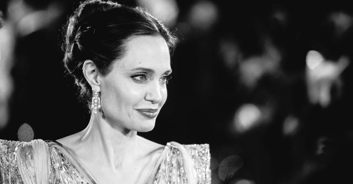 This Celebrity Called Angelina Jolie A 'Demon'