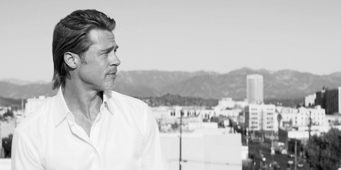 Fans Are Concerned That Brad Pitt Has This Strange Condition