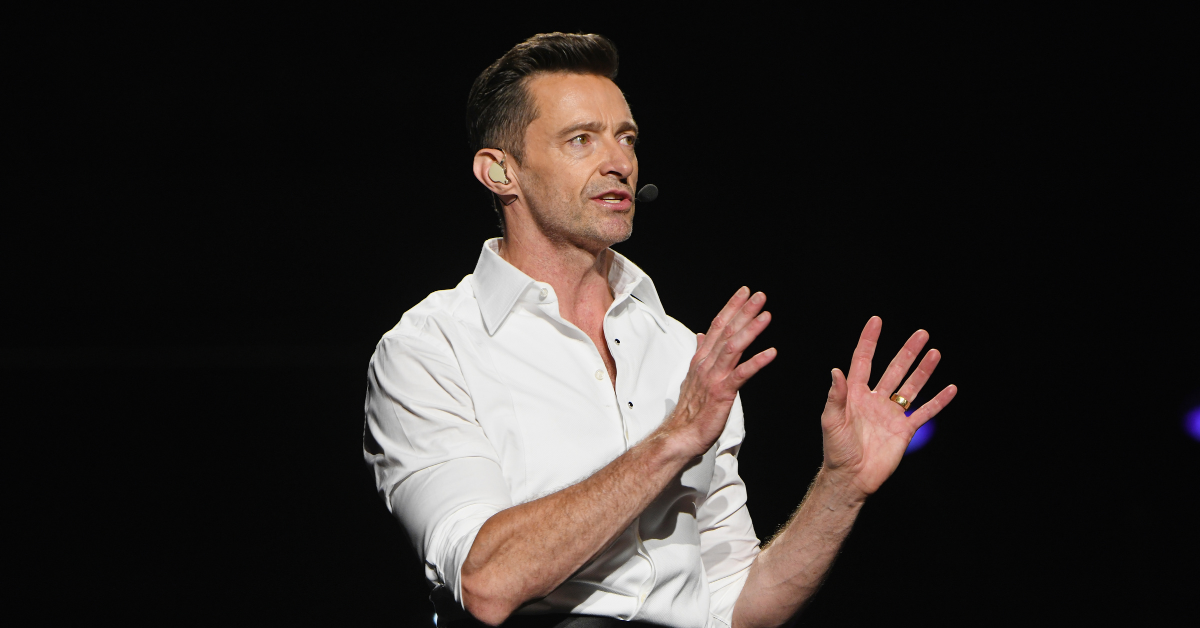The Forgotten Hugh Jackman TV Show That Was Cancelled After 2 Episodes