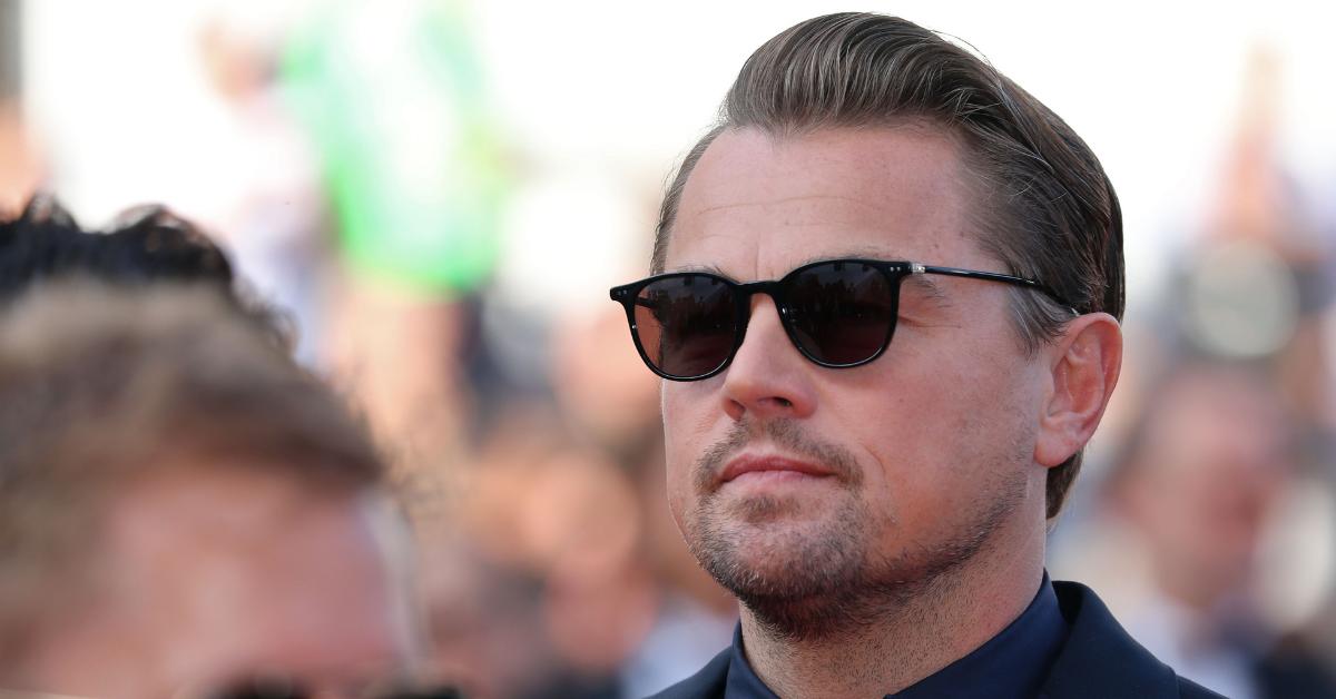 This Classic Is Leonardo DiCaprio's Highest-Grossing Film