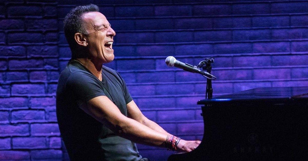 10 Interesting Details About Bruce Springsteen's 'Broadway' Return