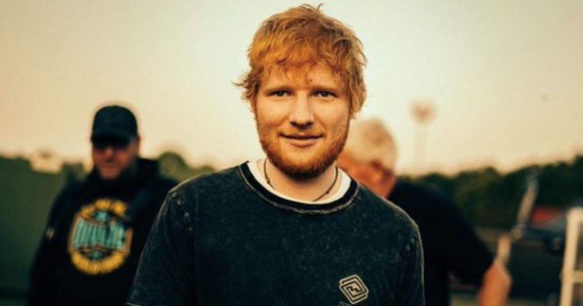 Ed Sheeran Reveals Who Isn't A Fan Of His Music